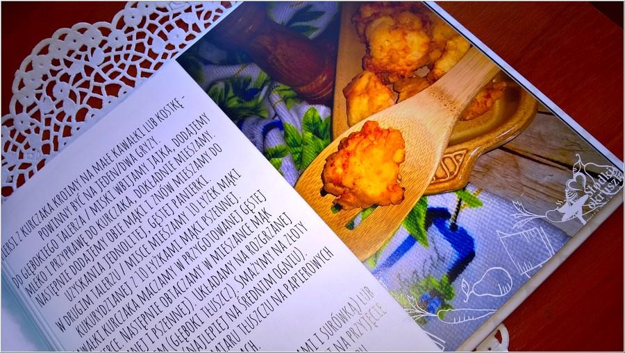 Książka kucharska Słodkie okruszki (5)