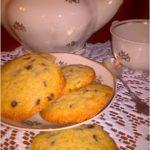 Chocolate chip cookies. Najłatwiejsze ciasteczka z kawałkami czekolady.