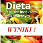 """WYNIKI KONKURSU! Wygraj książkę """"Dieta z niskim indeksem glikemicznym"""""""
