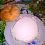 Domowy ser jogurtowy + kilka słów o produkcji sera
