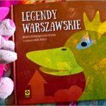 Legendy Warszawskie. Wydawnictwo RM.