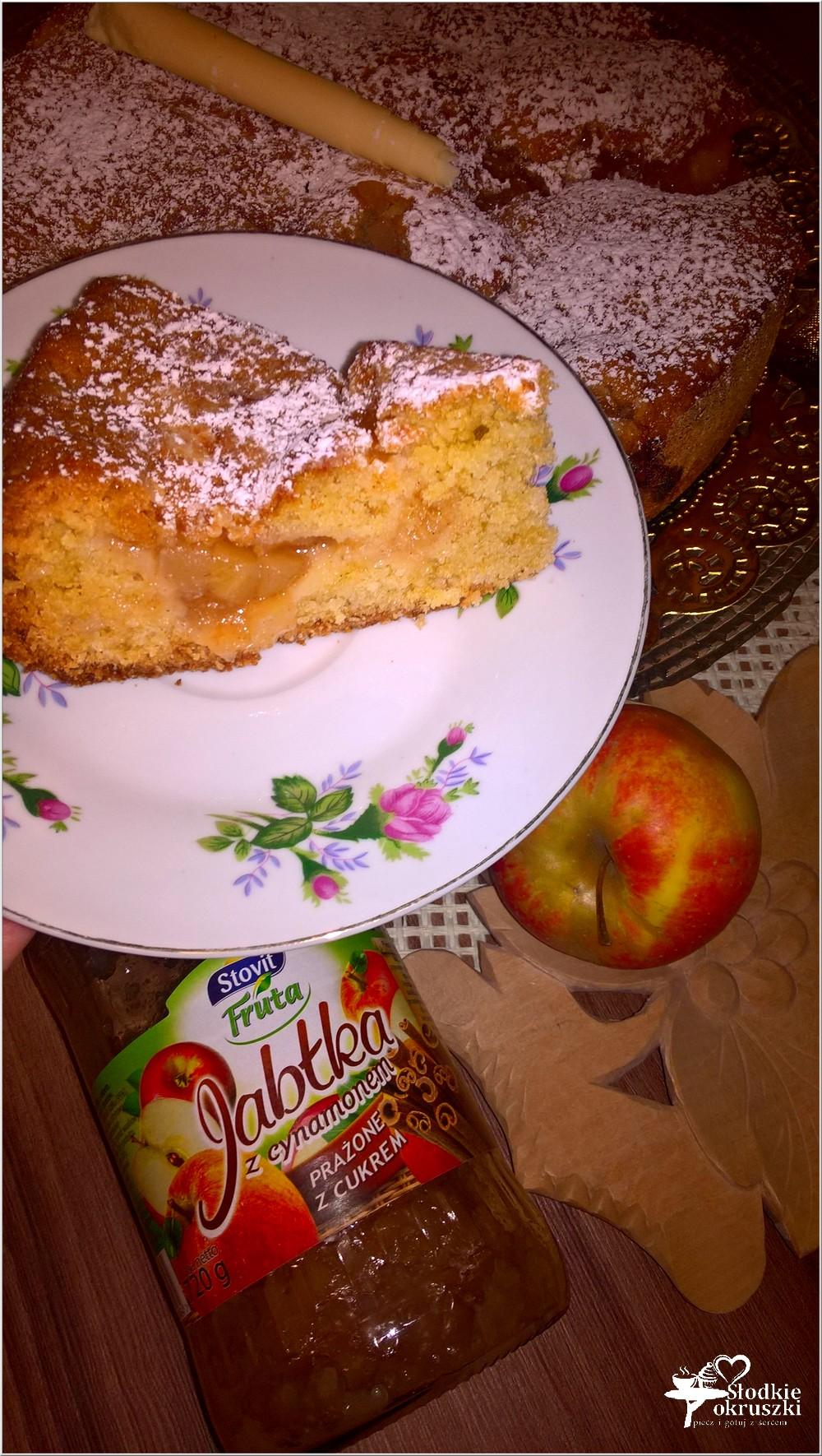 ciasto-z-prazonymi-jablkami-jablecznik-1