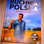 Kuchnia Polska według Karola Okrasy. Lidl.