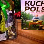 Świąteczna niespodzianka + recenzja książki Kuchnia Polska według Pawła Małeckiego