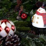Zdrowych, wesołych, rodzinnych Świąt Bożego Narodzenia