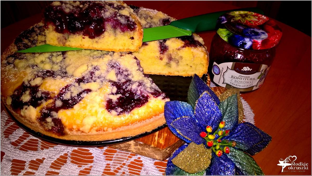 ciasto-z-konfitura-z-borowki-amerykanskiej