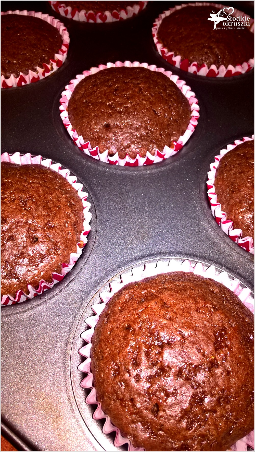 Piernikowe mini keksy i pyszna kawa (2)