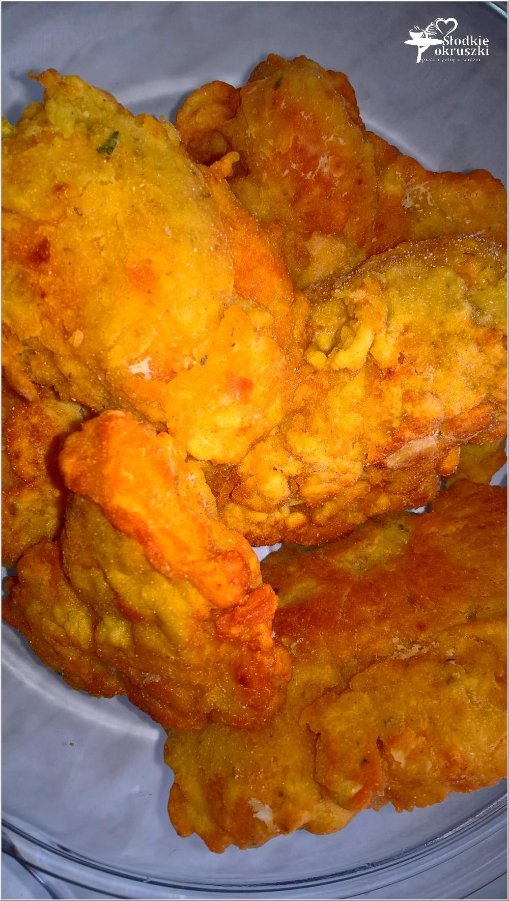 Polędwiczki z kurczaka w chrupiącej panierce (3)
