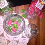 Słodko a zdrowo – cukierki solne idealne na gardło