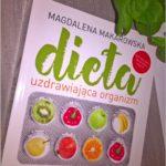 Dieta uzdrawiająca organizm. Jedz intuicyjnie, bez liczenia kalorii!