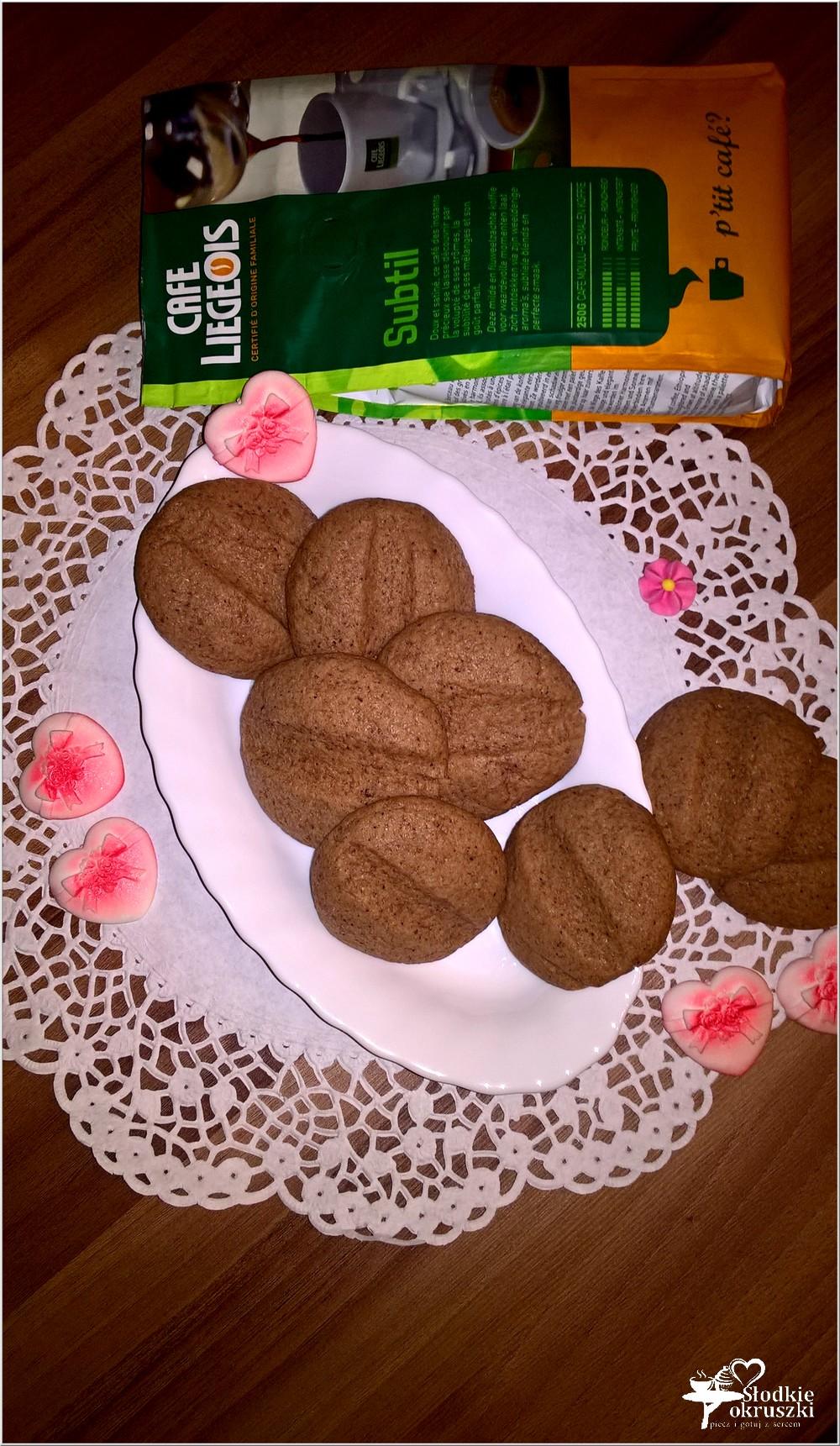 Kawowe ciasteczka (1)