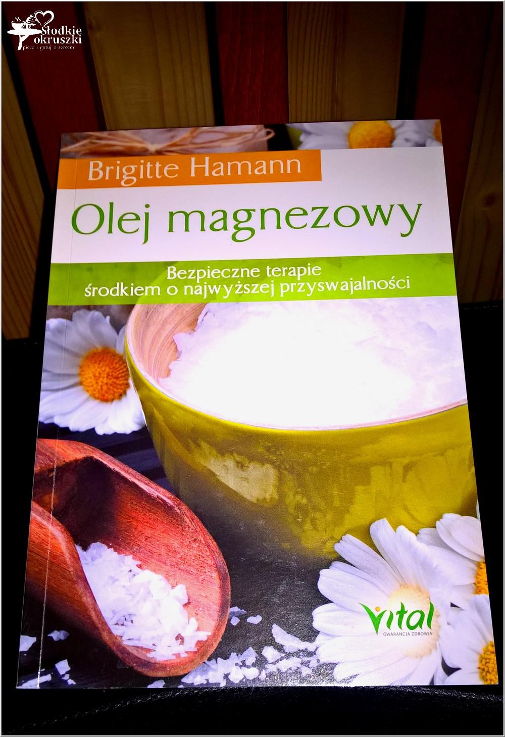 Olej magnezowy. Recenzja książki (2)