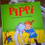Pippi zawsze sobie poradzi i inne komiksy. Wyd. Zakamarki.