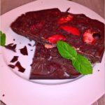 Zdrowa czekolada domowa
