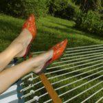 Zieleń, spokój, hamak… A Wy jak uwielbiacie wypoczywać?