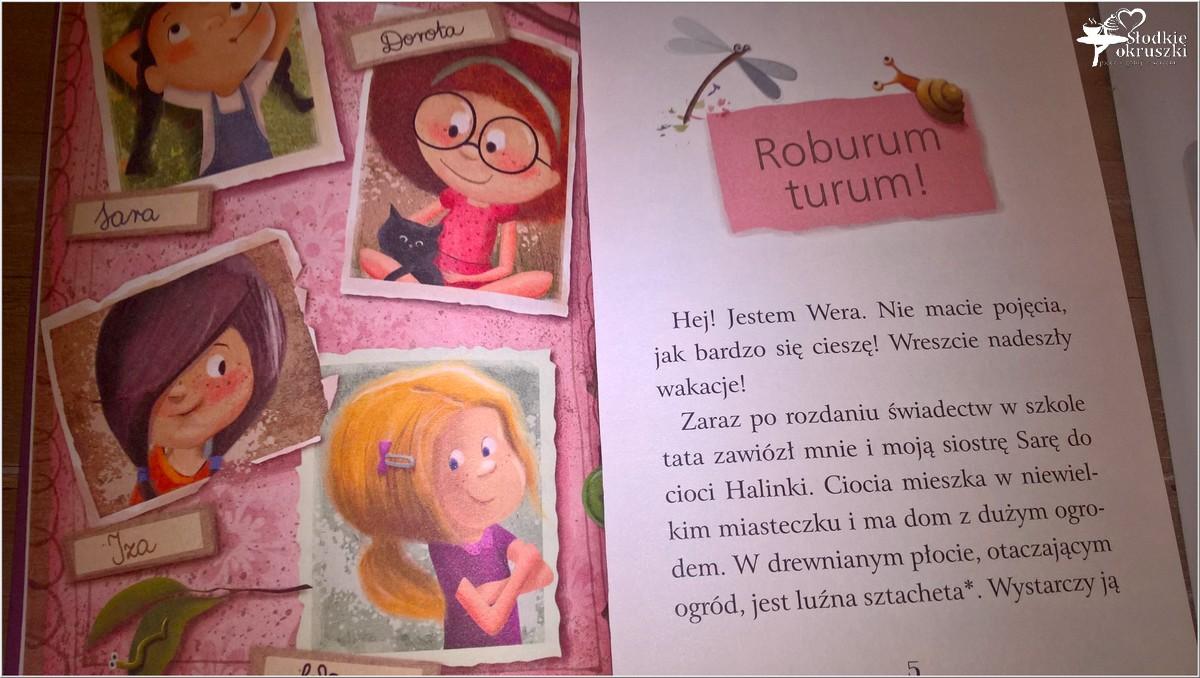 Koniec z wygłupami. Recenzja książki dla dzieci (3)