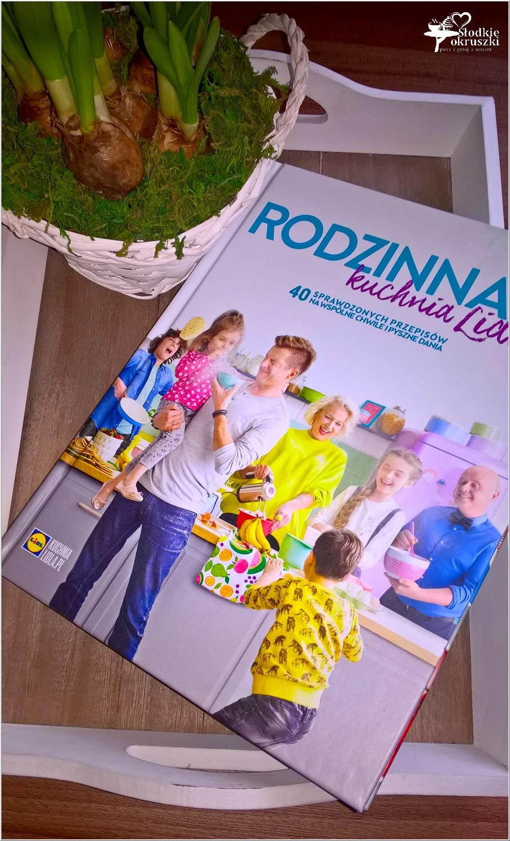 Książka od Lidl Polska
