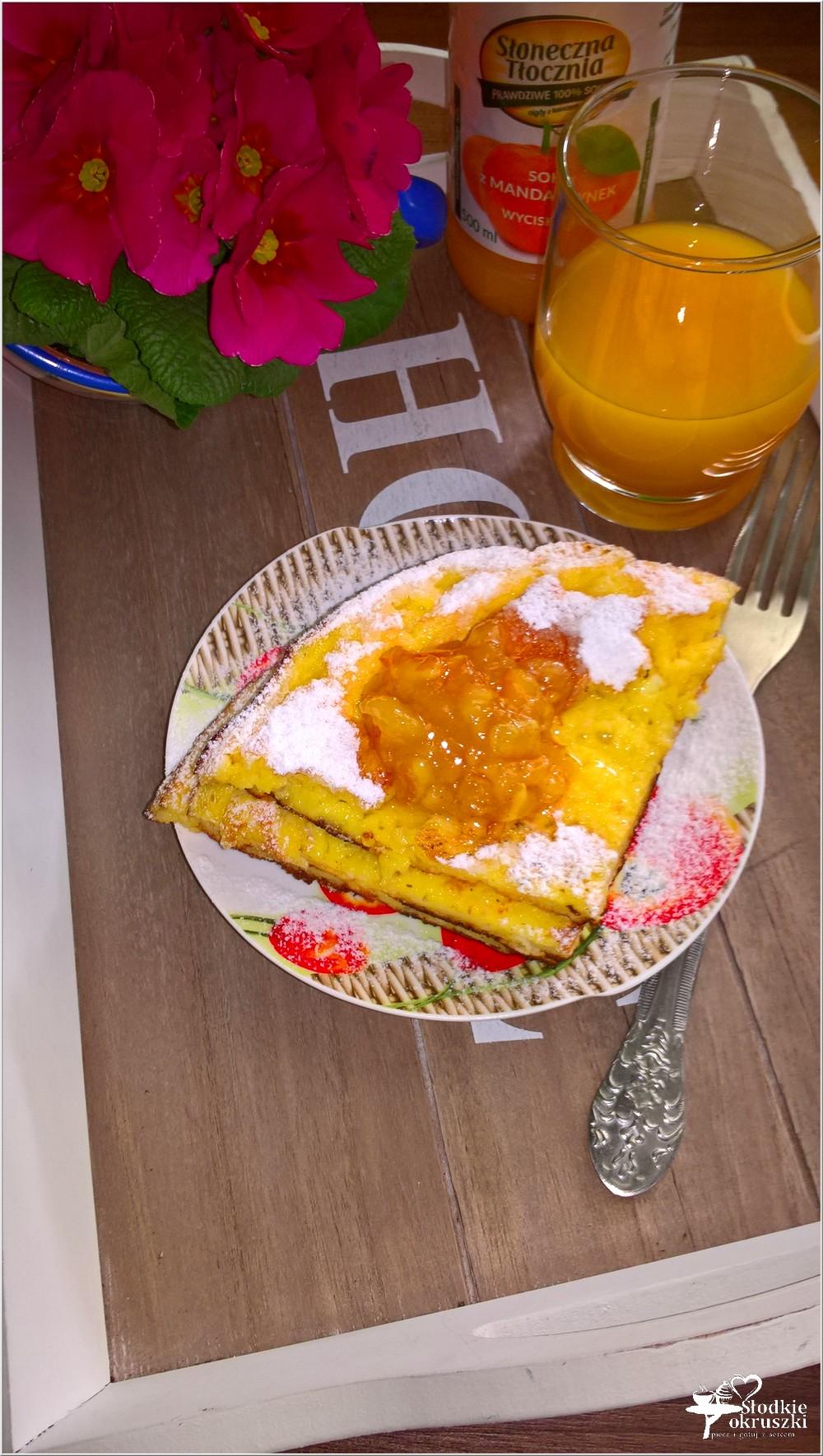 Mandarynkowy omlet śniadaniowy (3)