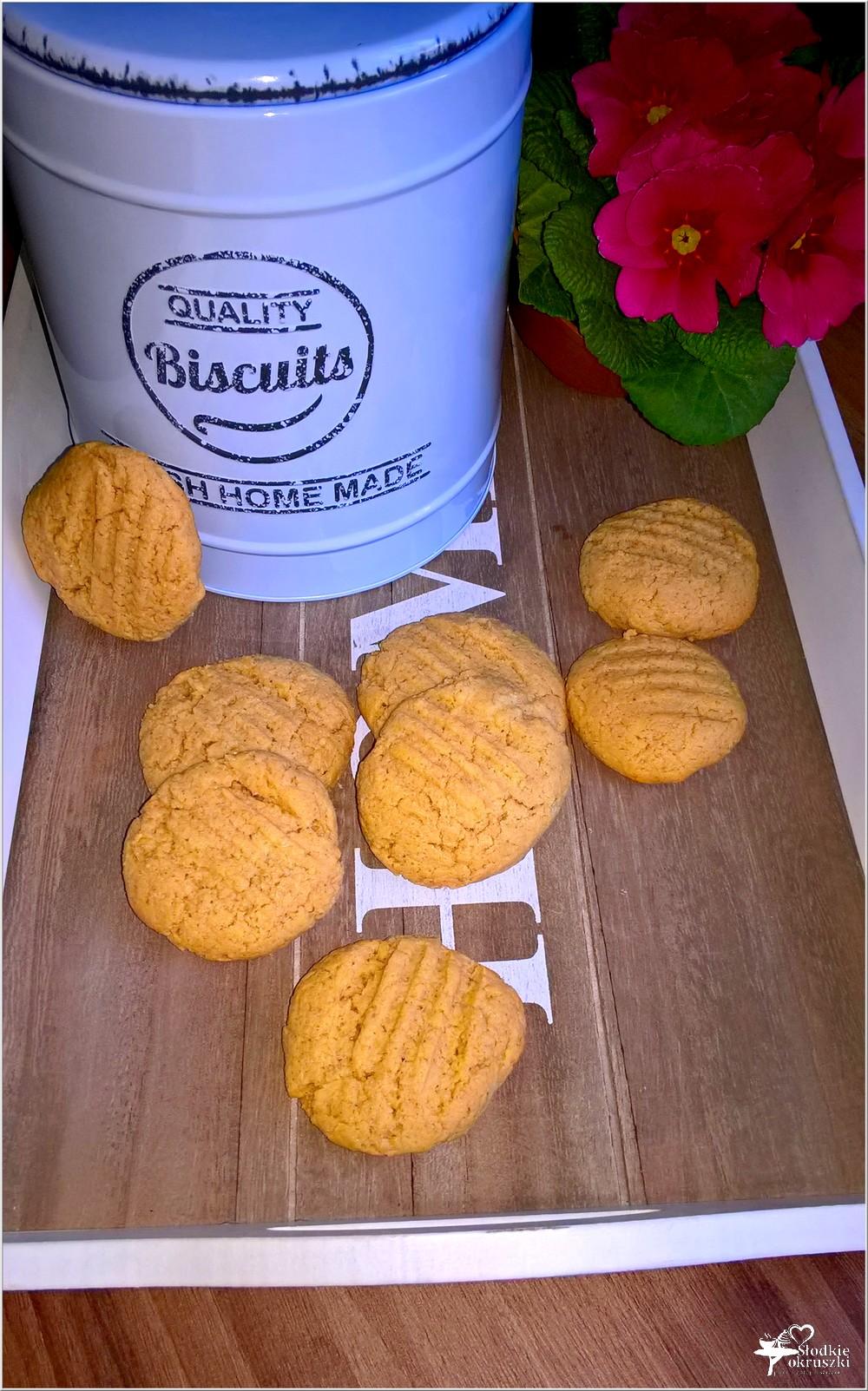 Piernikowo orzechowe ciasteczka bezglutenowe (2)