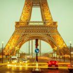 Podróże po Europie