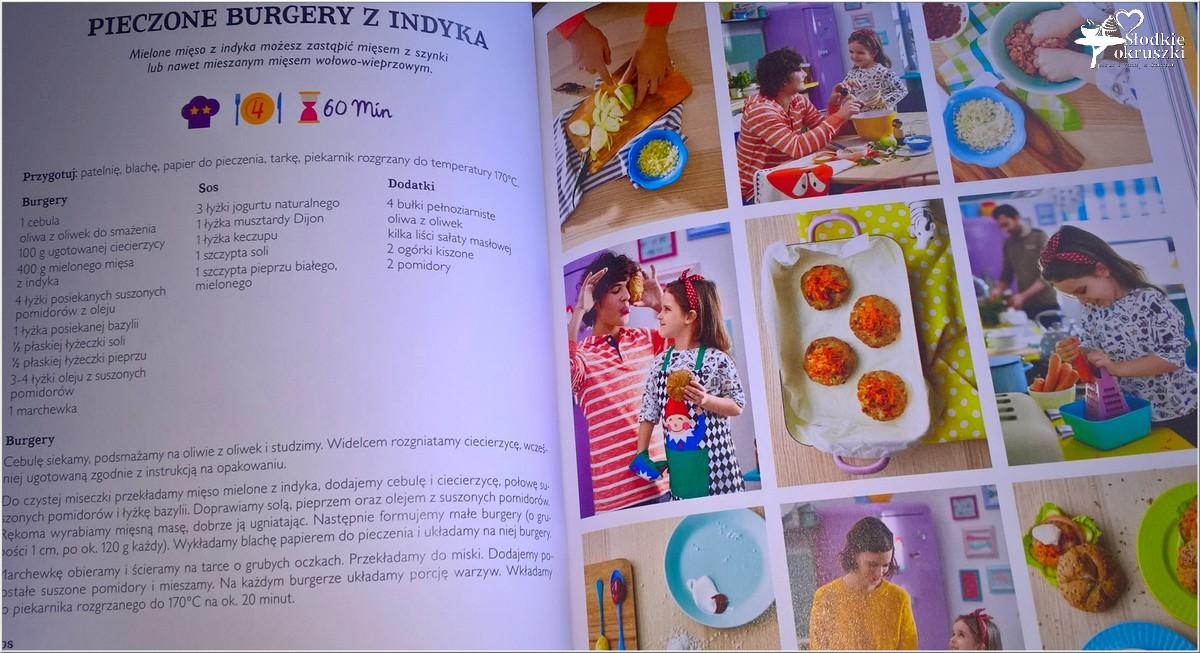 Rodzinna kuchnia Lidla - przykładowe strony (1)