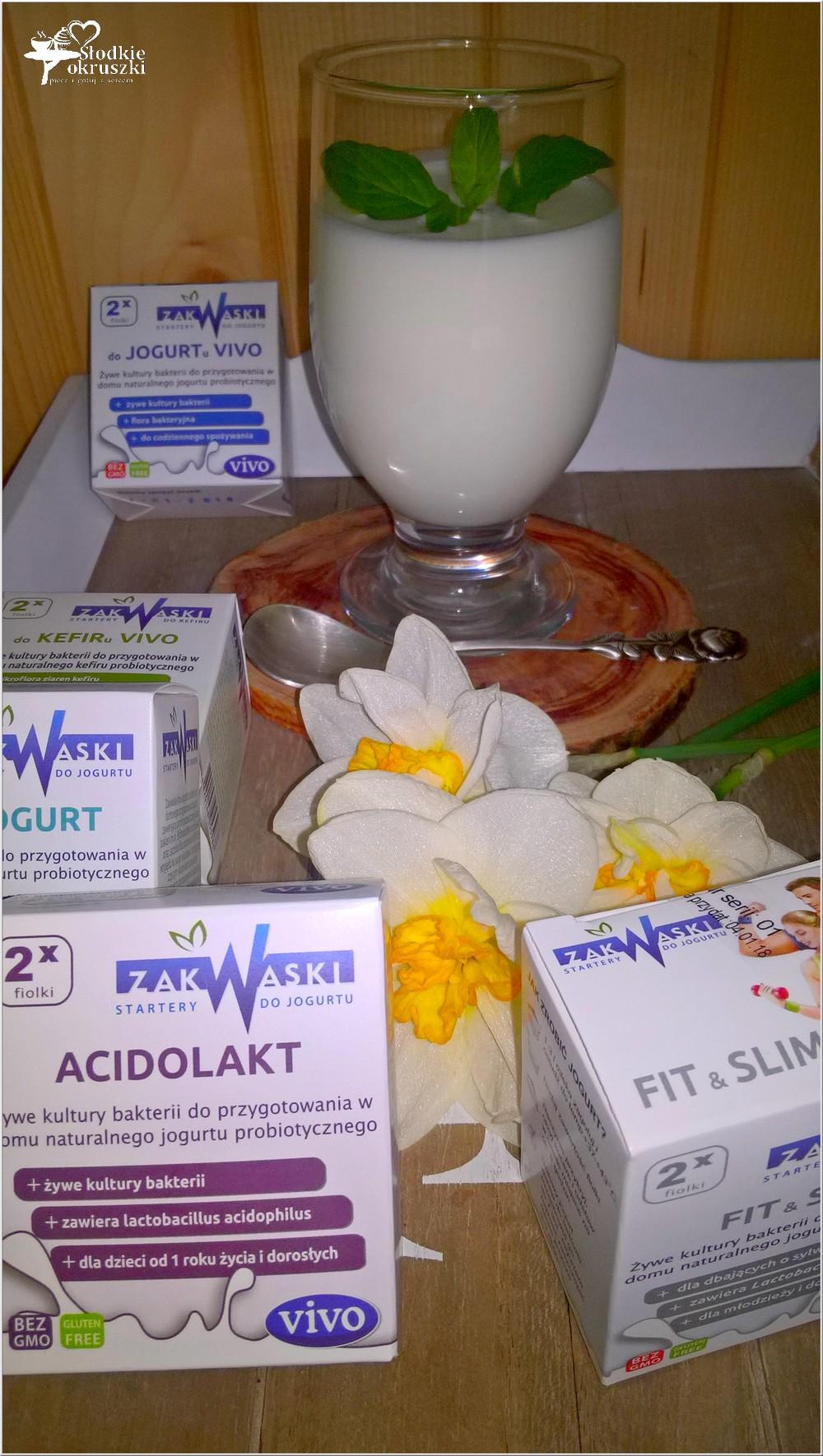 Jak zrobić klasyczny domowy jogurt (2)