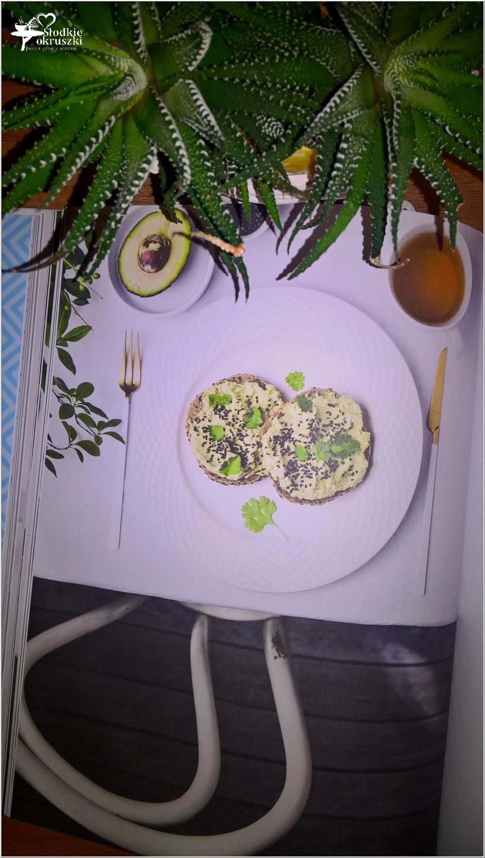 Pyszne poranki. 101 przepisów na smaczne i zdrowe śniadania (6)