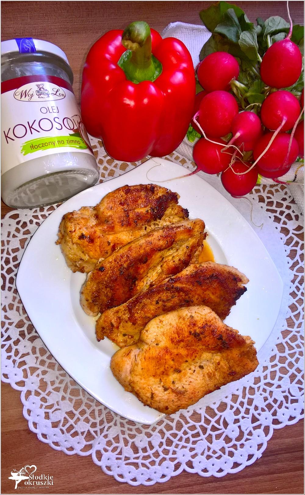 Soczyste i aromatyczne piersi z kurczaka (2)