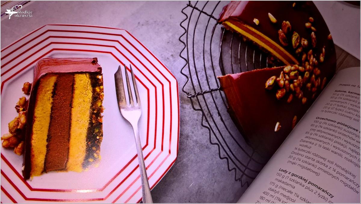 Zdrowe desery i wypieki. Bez glutenu, nabiału i rafinowanego cukru (4)