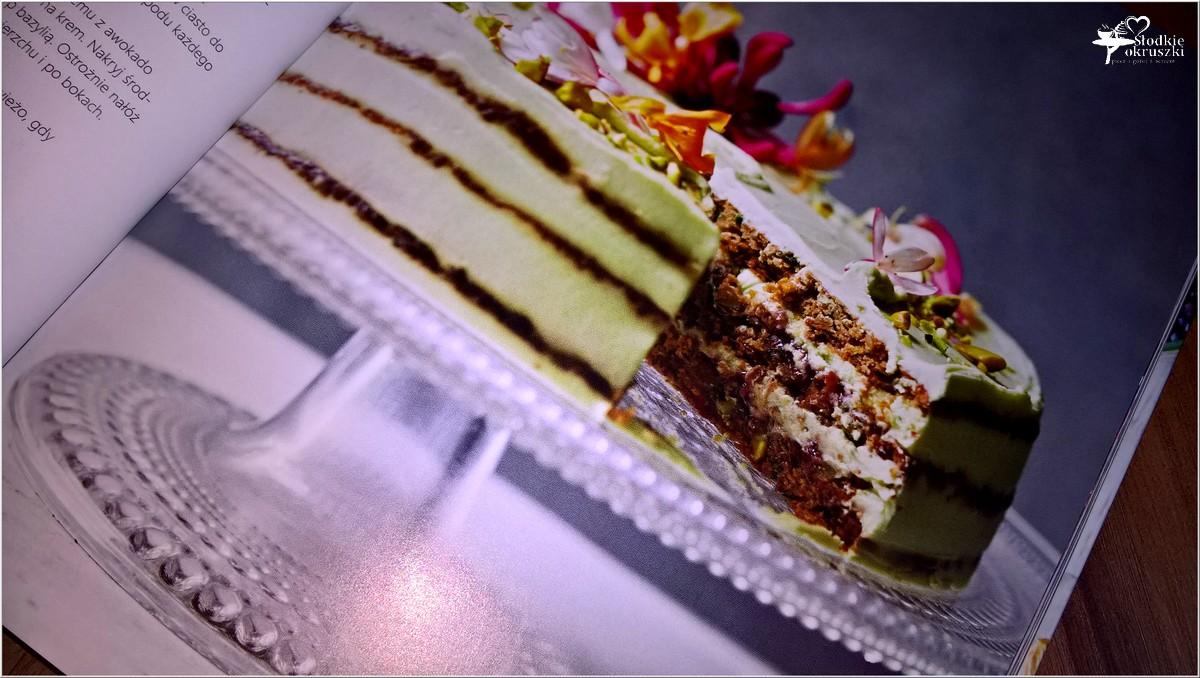 Zdrowe desery i wypieki. Bez glutenu, nabiału i rafinowanego cukru (5)