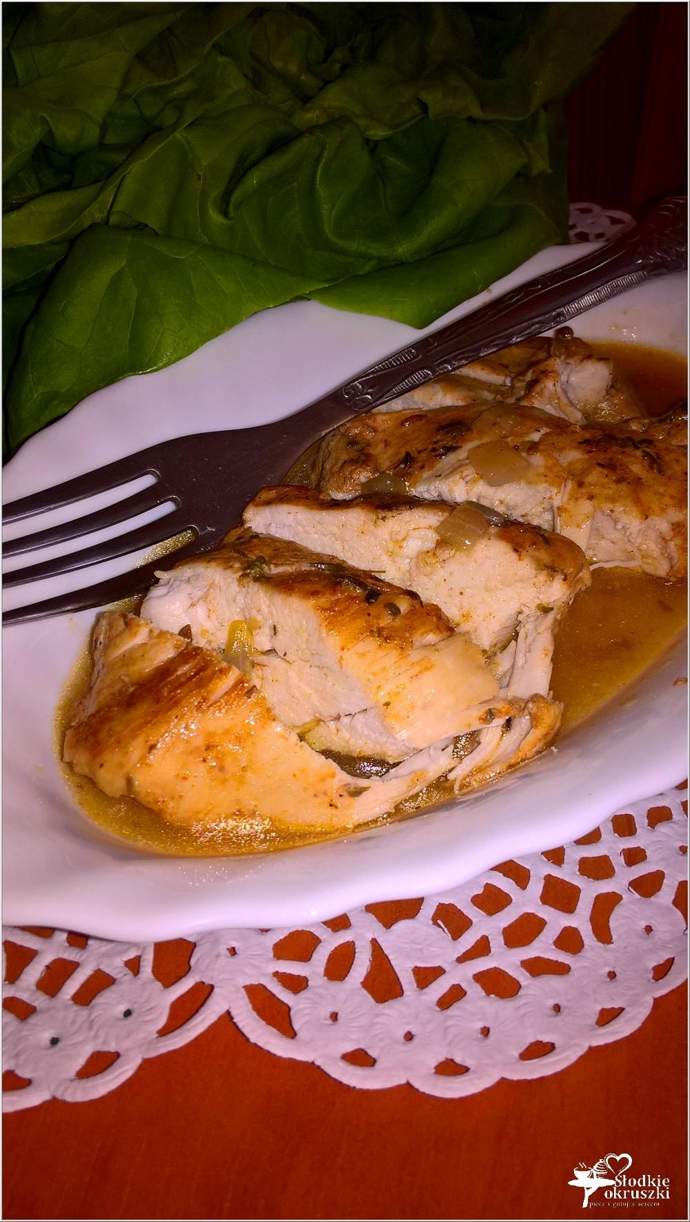 Soczyste piersi z kurczaka w marynacie 1000 wysp (2)
