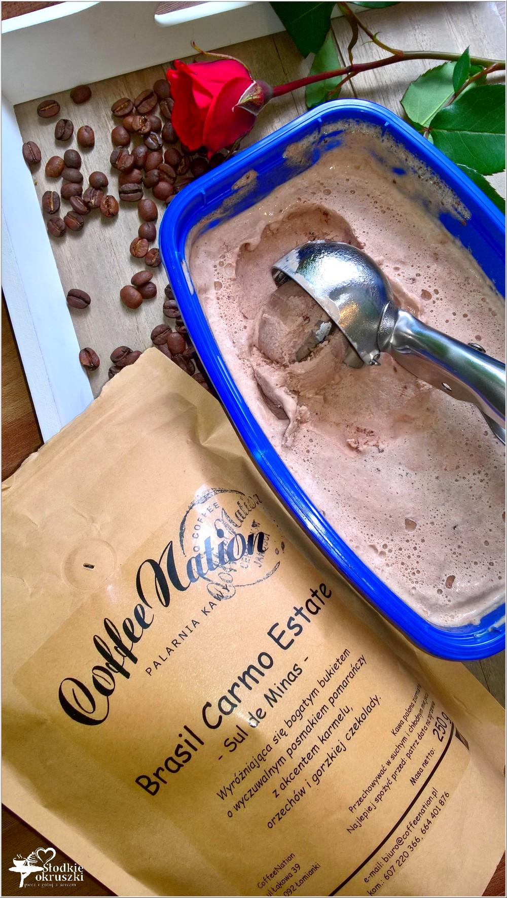 Domowe lody kawowe (bez maszynki) (2)