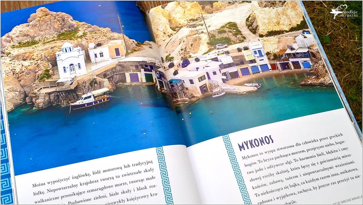 Filozofia smaku Kulinarna podróż po Grecji. Recenzja (3)