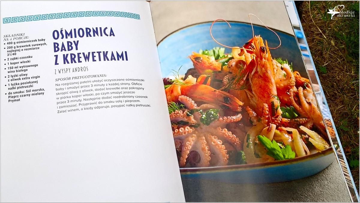 Filozofia smaku Kulinarna podróż po Grecji. Recenzja (7)