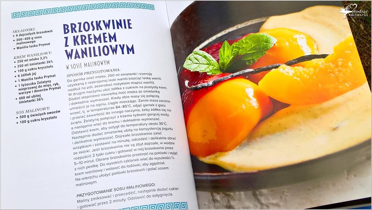Filozofia smaku Kulinarna podróż po Grecji. Recenzja (8)