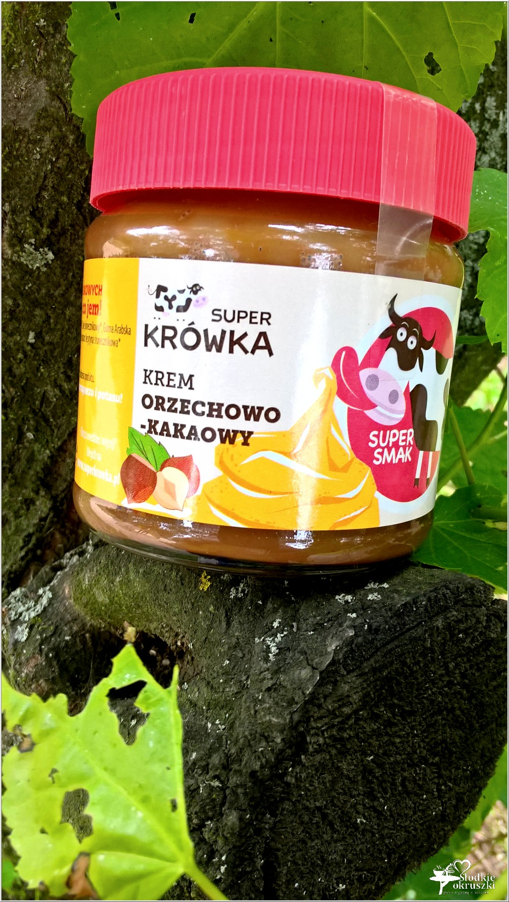 Super krówka - zdrowe i pyszne słodkości (2)