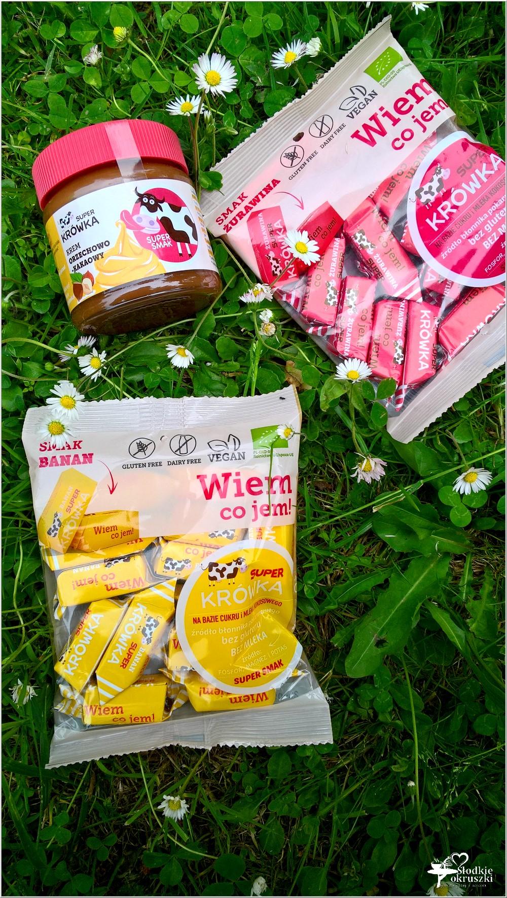 Super krówka - zdrowe i pyszne słodkości (6)