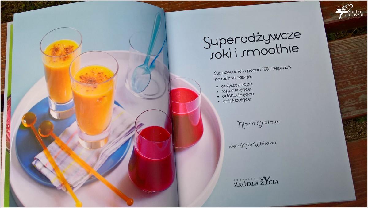 Superodżywcze soki i smoothie (2)