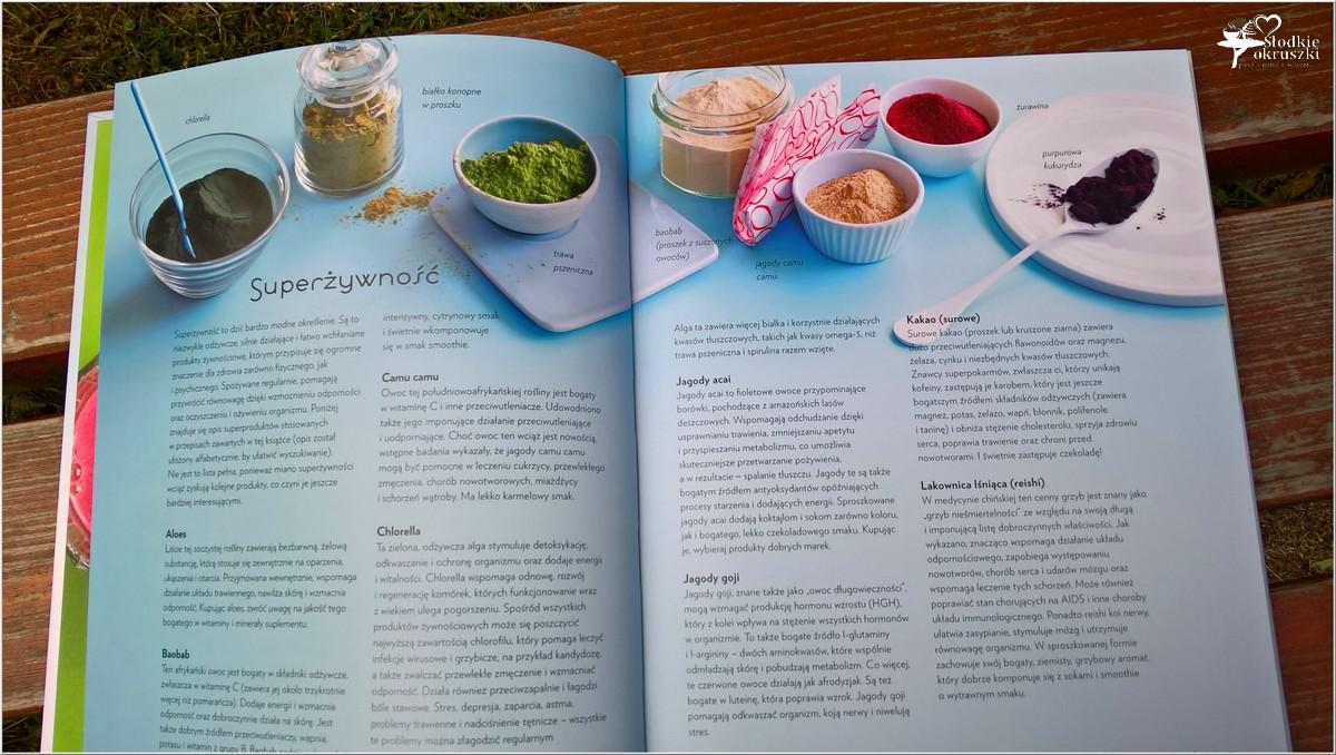 Superodżywcze soki i smoothie (3)