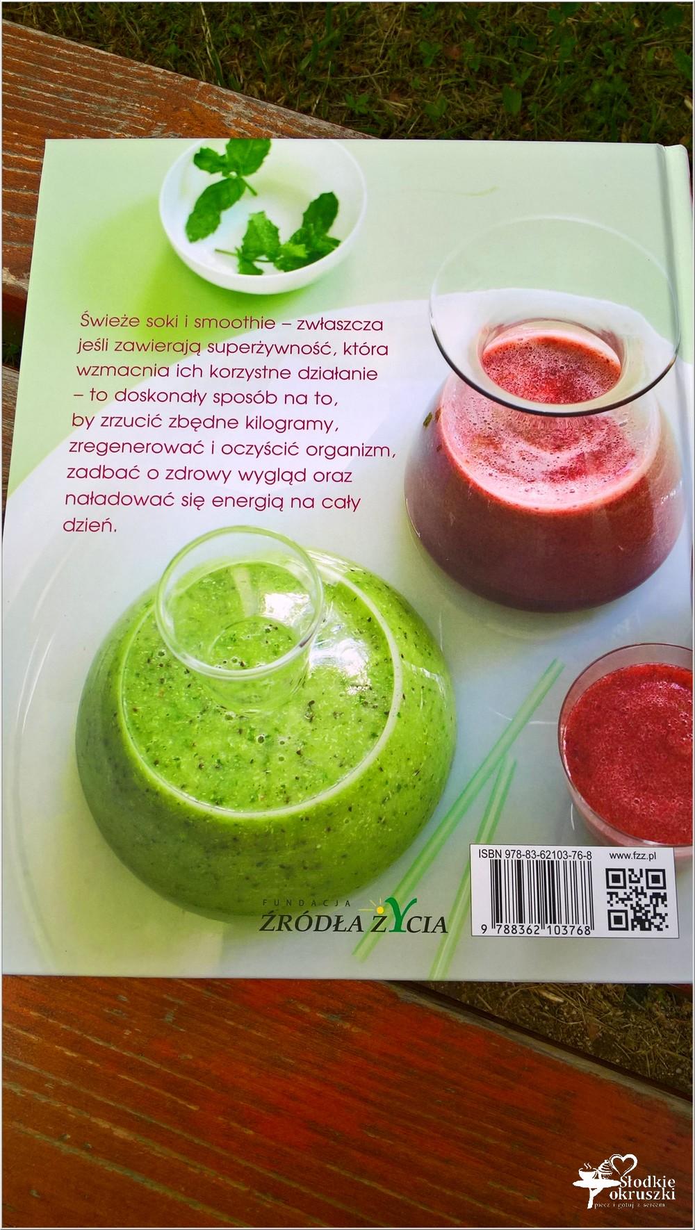 Superodżywcze soki i smoothie (6)