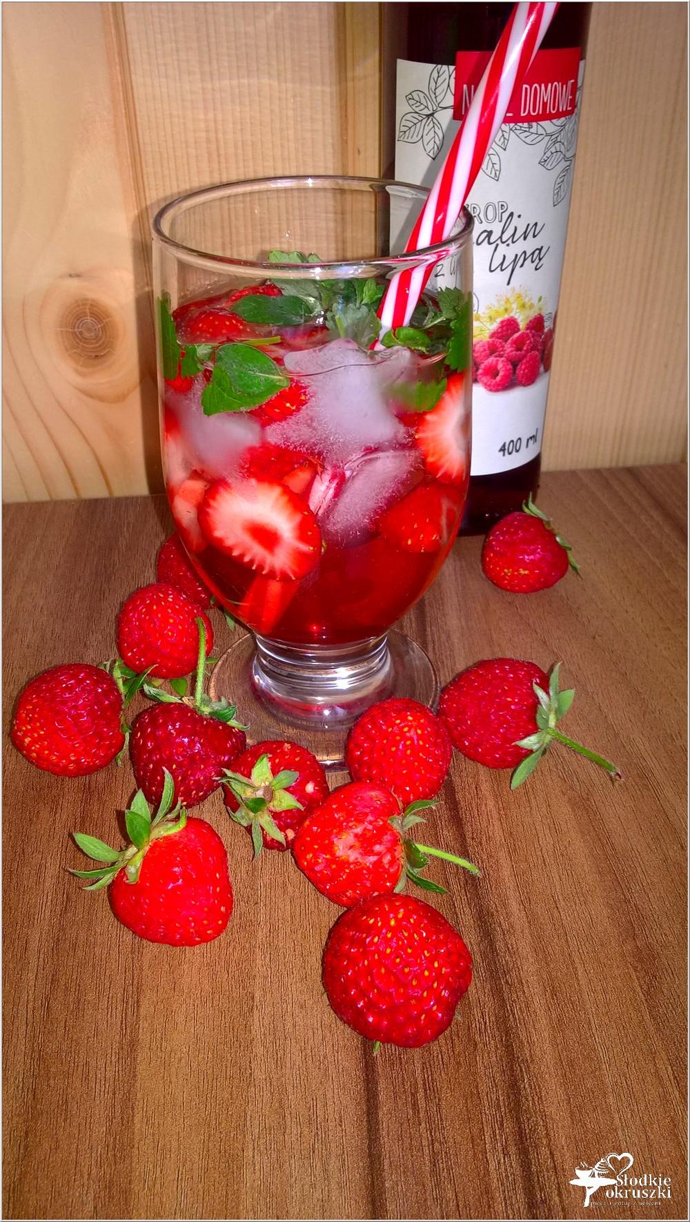 Szybki napój na letnie dni (2)
