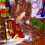 Zdrowie i smak. Bambuczi, czyli suszone banany z surowym kakao