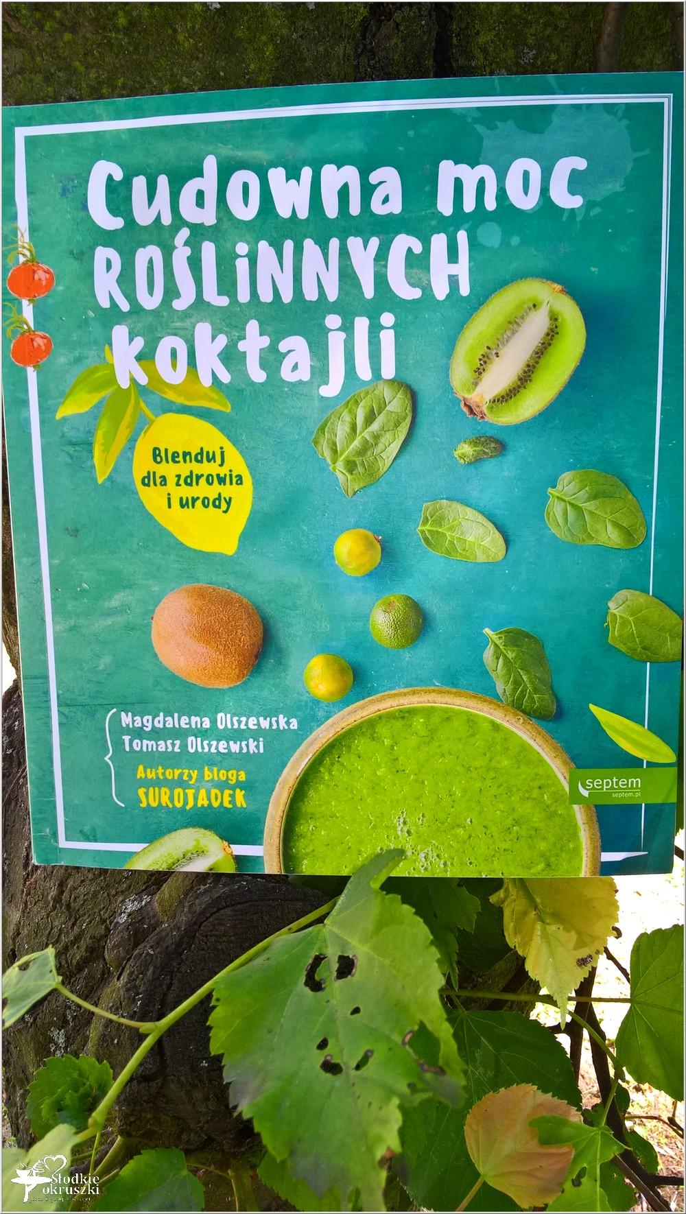 Cudowna moc roślinnych koktajli. Recenzja (1)