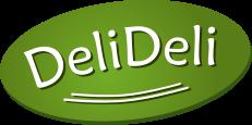 DeliDeli logo