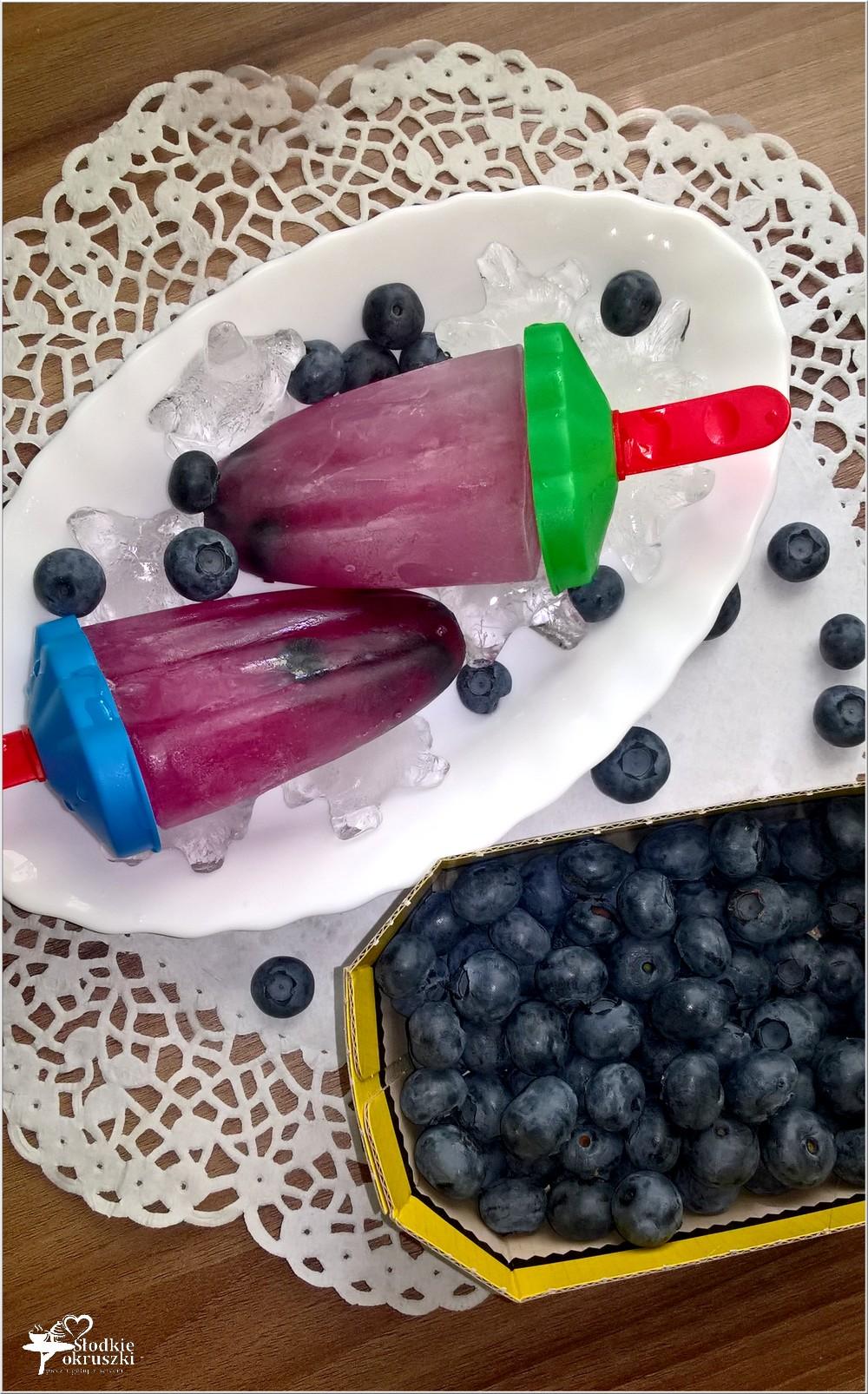 Herbaciane lody z borówkami (3)