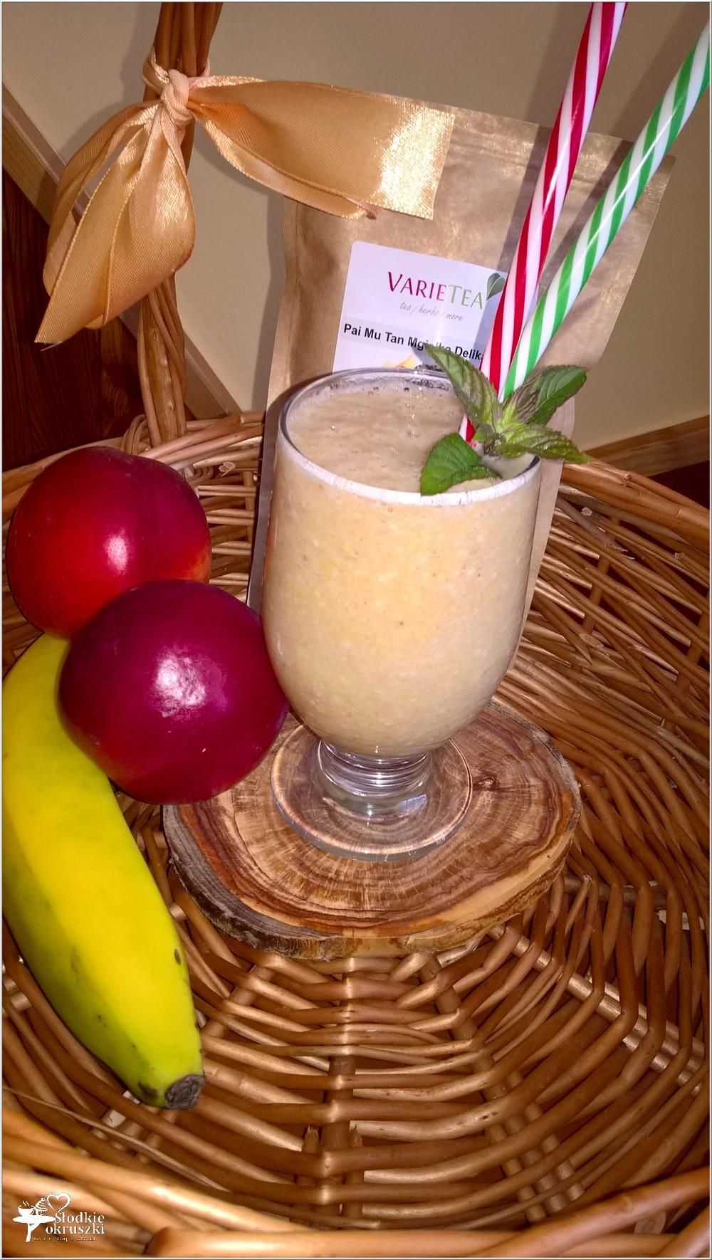 Letnie herbaciano-owocowe smoothie (2)