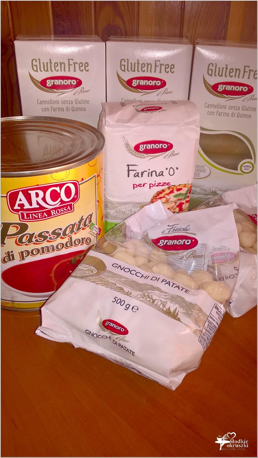 Włoskie specjały od Alfatec
