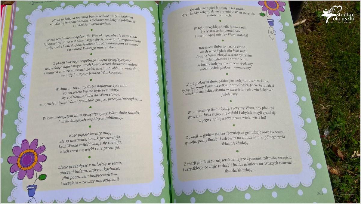 Wielka Księga Życzeń i Toastów. Wyd. Martel (5)