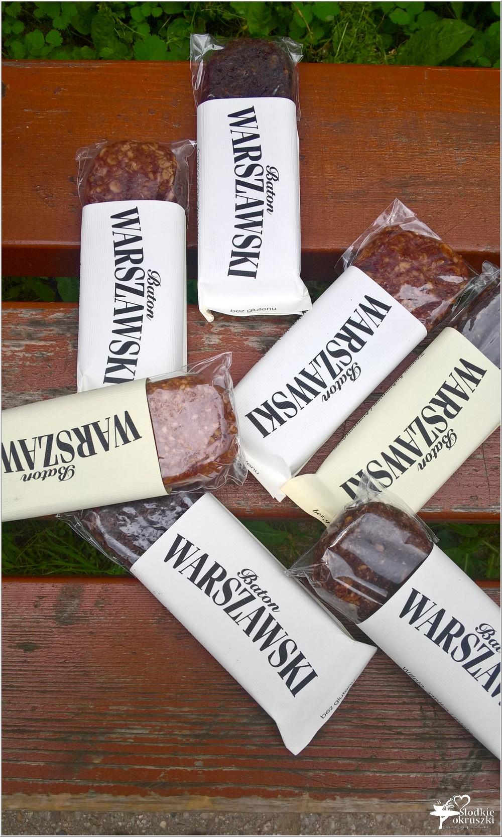 Baton warszawski - zdrowie na wyciągnięcie ręki (2)