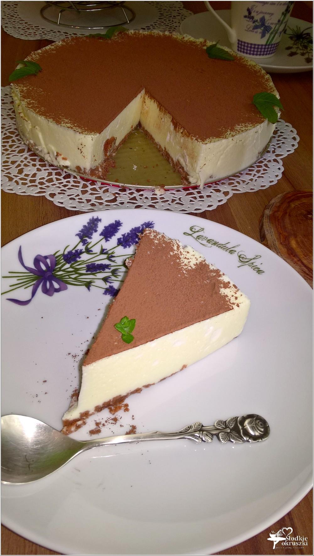 Ciasto cytrynowy puszek